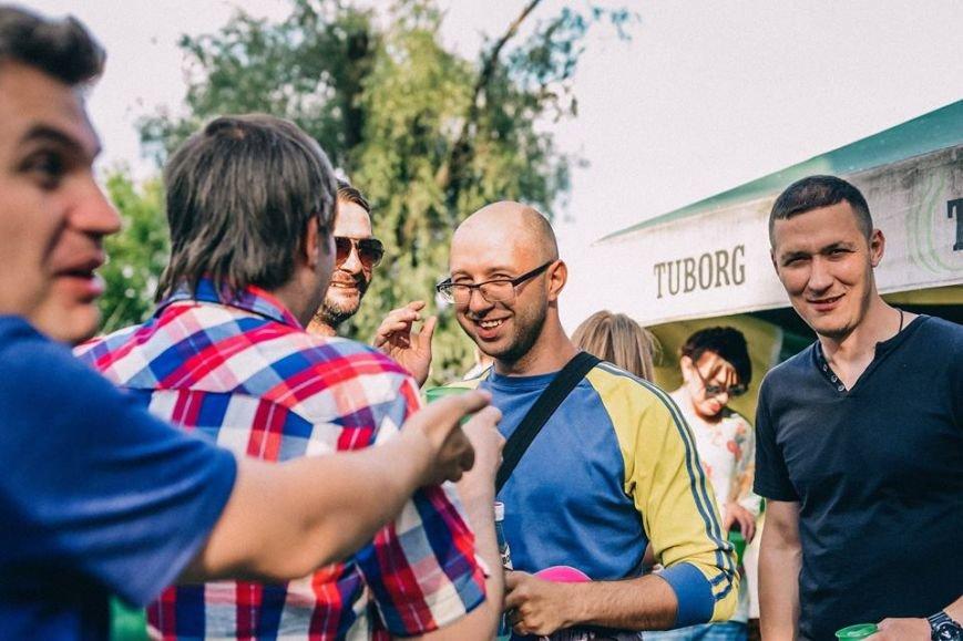 Луганские КВНщики собрались в Киеве (ФОТО), фото-8