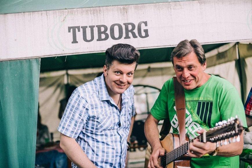 Луганские КВНщики собрались в Киеве (ФОТО), фото-14