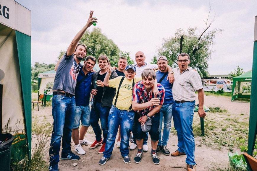 Луганские КВНщики собрались в Киеве (ФОТО), фото-9