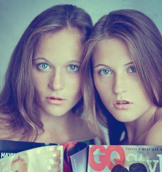 Гродненские школьницы-сестры заняли второе место на конкурсе «Мельница моды», фото-2