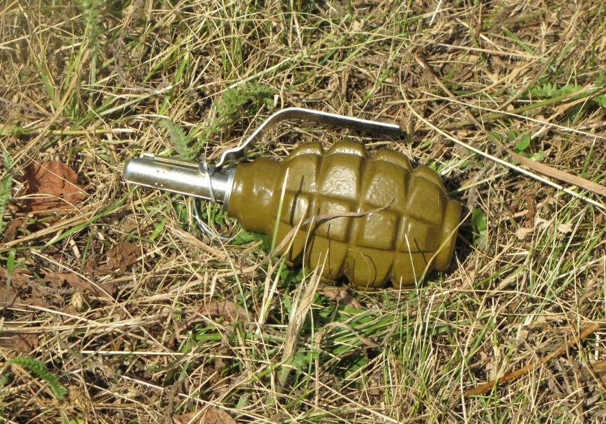 С каким оружием на Кировоградщине захватывали нефтеперерабатывающие предприятие (фото), фото-1