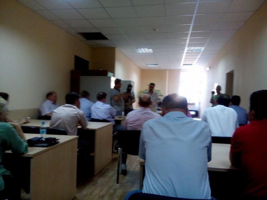 Одесский майдан основательно напугал судей (ФОТО, ВИДЕО), фото-3