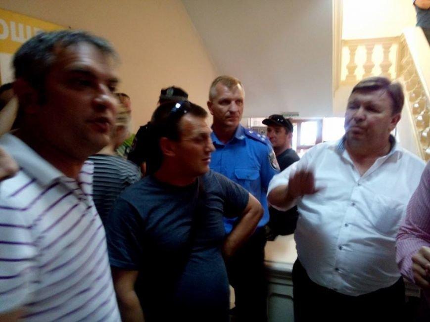 Одесский майдан основательно напугал судей (ФОТО, ВИДЕО), фото-4