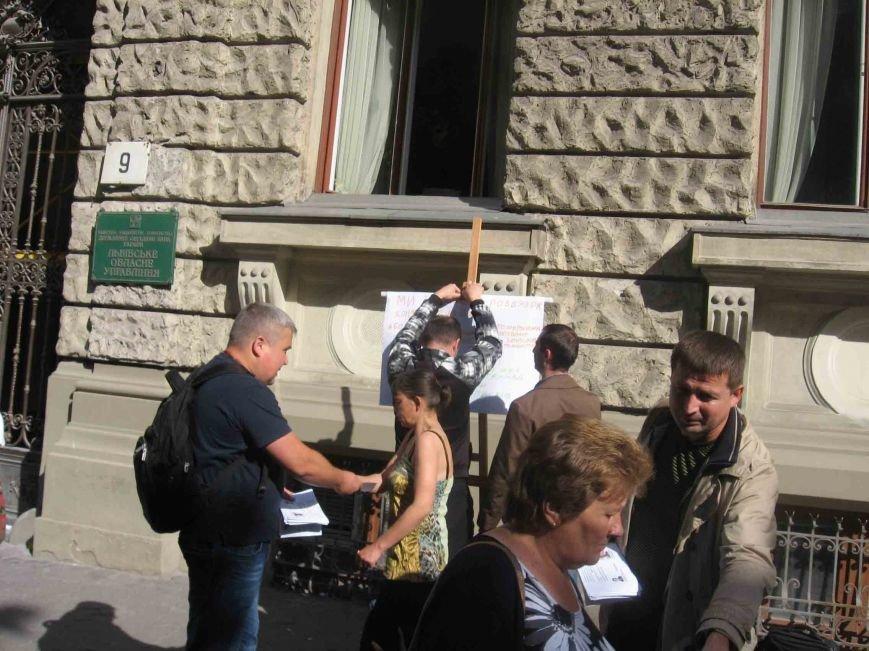 У Львові активістам запропонували об'єднати Схід і Захід … шлюбами (ФОТО), фото-3