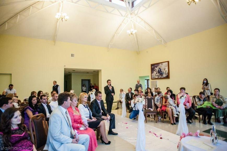 Свадебный переполох, фото-4