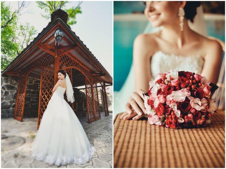 Свадебный переполох, фото-1