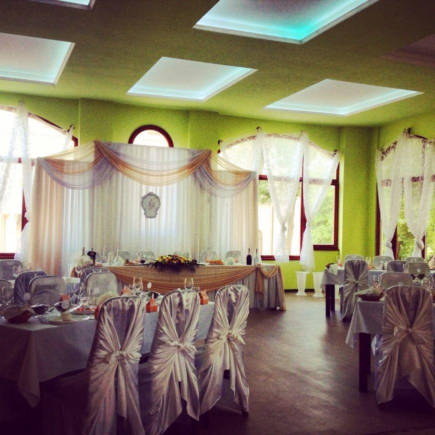 Свадебный переполох, фото-3