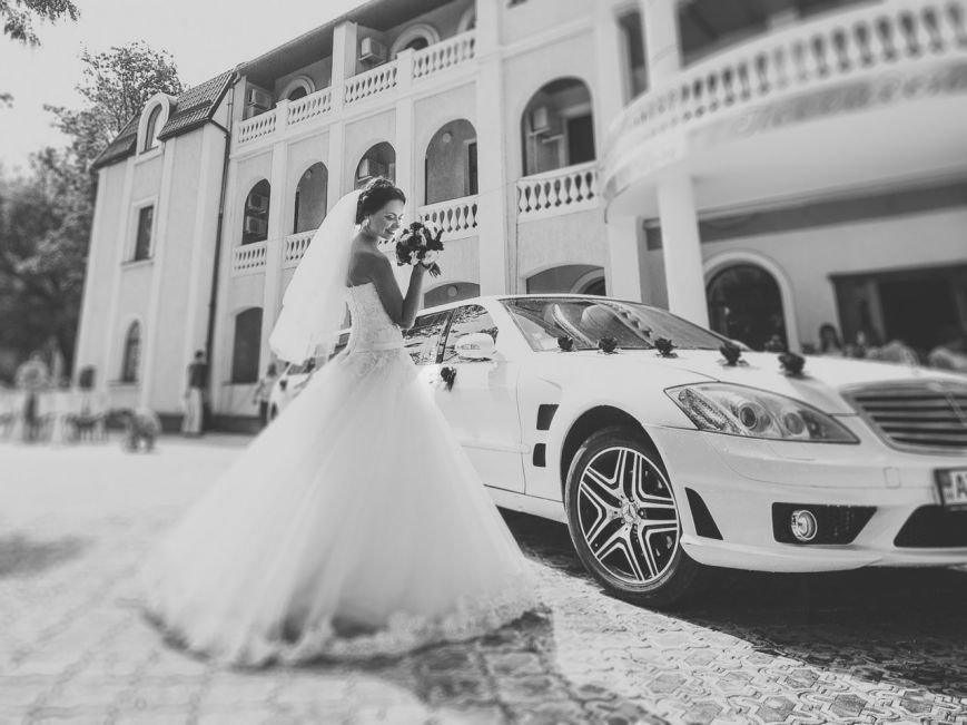 Свадебный переполох, фото-5