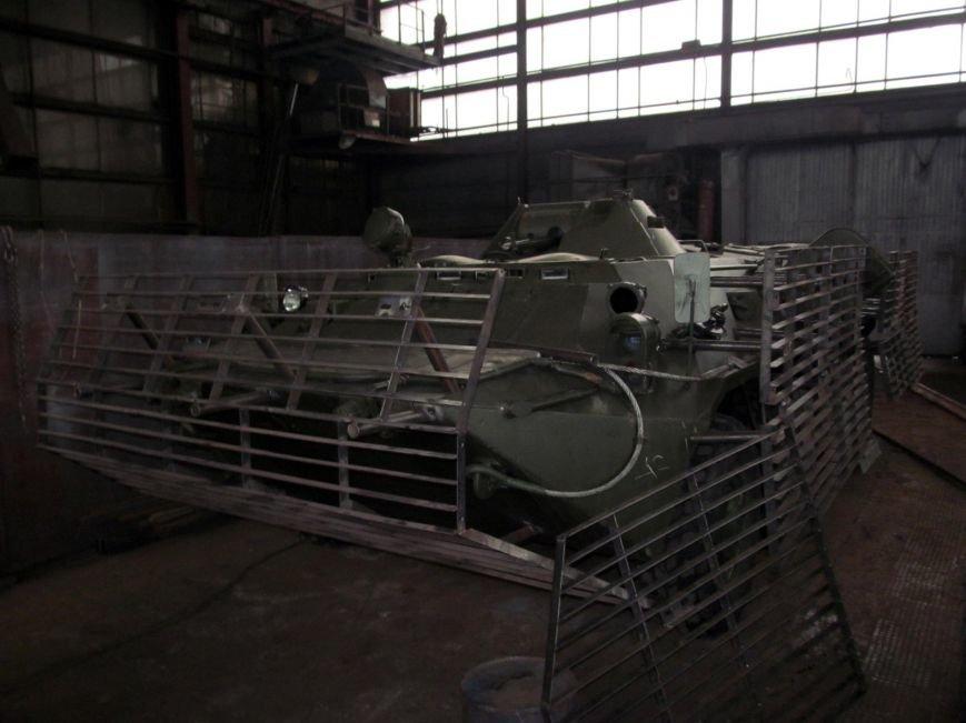 Харкив-БТР-Екран-1