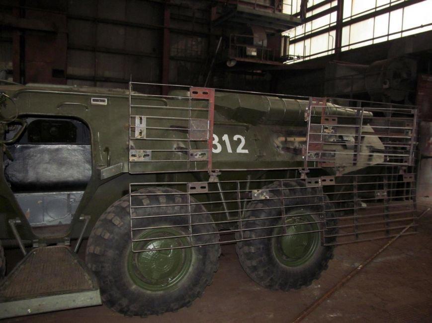 Харкив-БТР-Екран-4