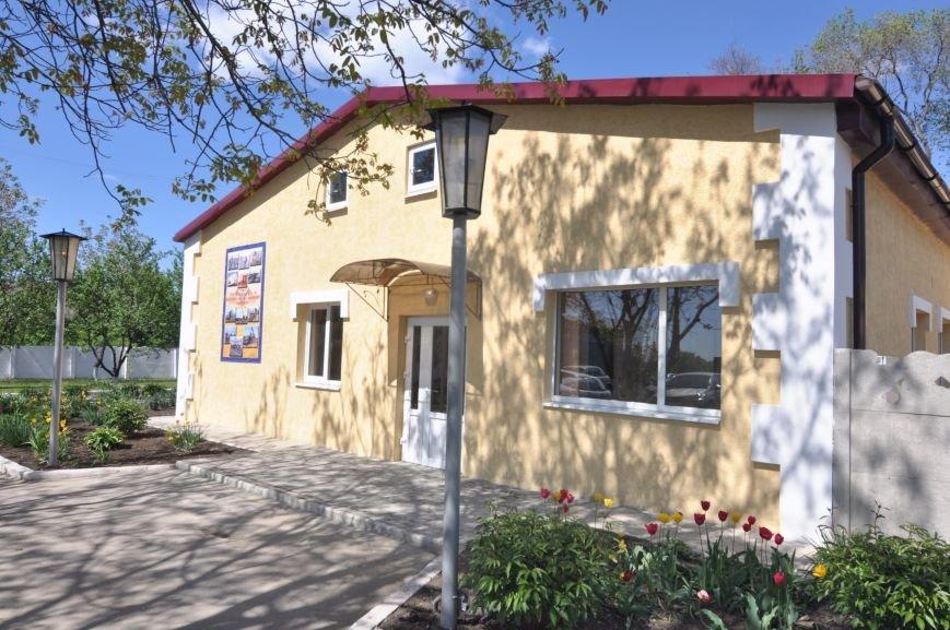 В Кривом Роге построили новый жилой дом (ФОТО), фото-2