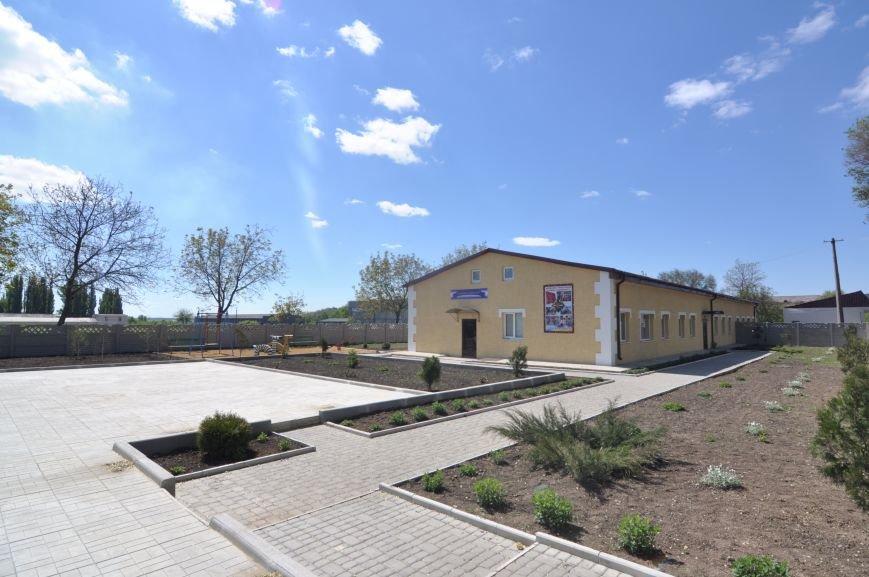 В Кривом Роге построили новый жилой дом (ФОТО), фото-1