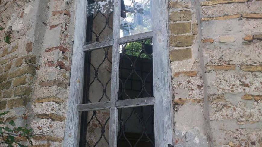 В Черниговской области разрушается 900-летняя церковь, фото-2