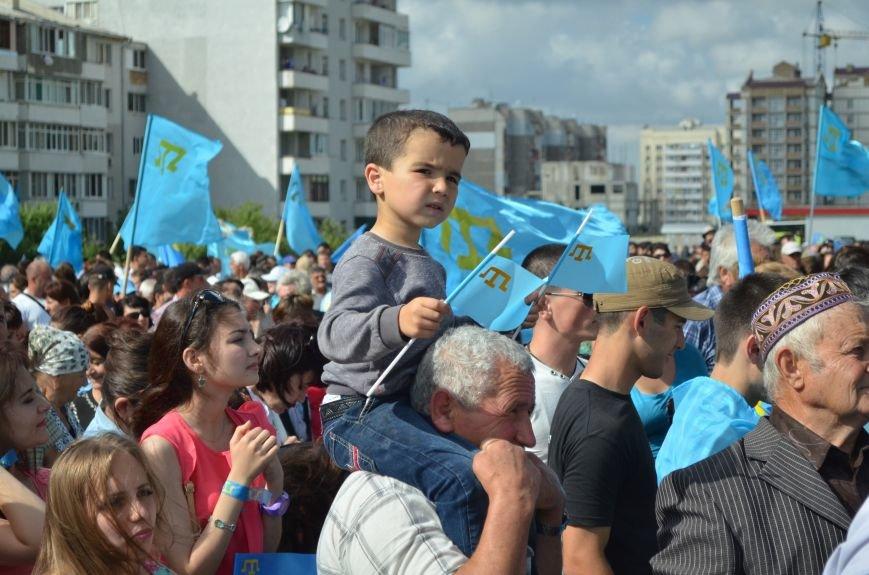 Симферополе в татары крымские знакомств сайт