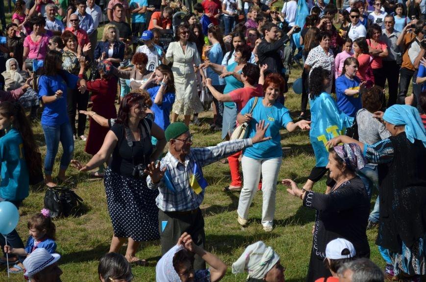 татарками крымскими знакомство с
