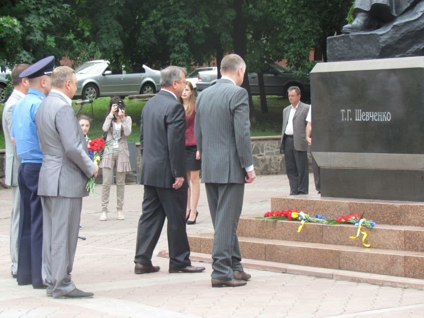 Мариуполь отметил День Конституции (ФОТО), фото-3