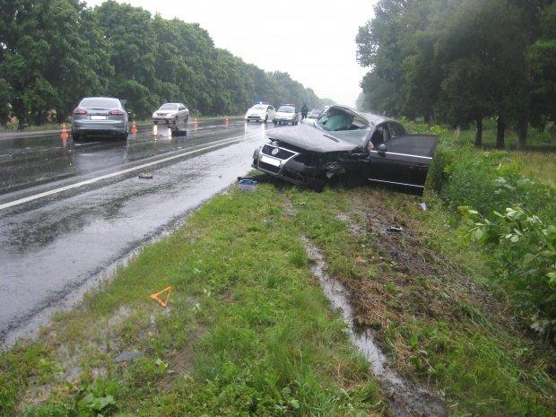 В ДТП на трассе Киев-Харьков погибли два человека (ФОТО), фото-6