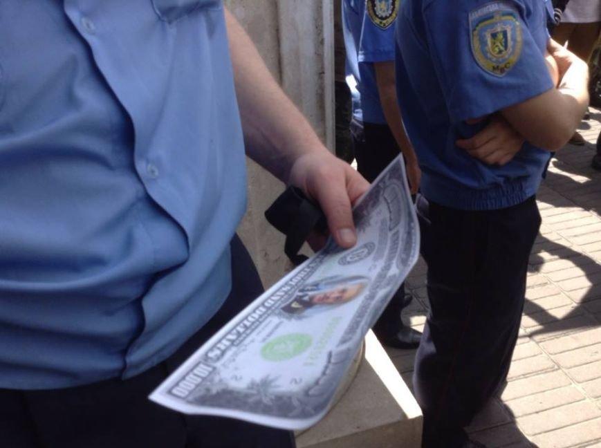 У Львові з'явилася нова валюта на якій зображений прокурор Львівщини (ФОТО), фото-1