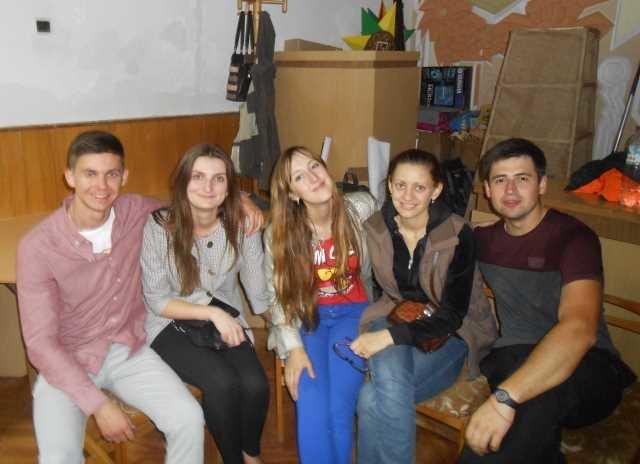 Вночі у Тернополі на «Острівку кохання» – ловили «сепаратистів» (фото), фото-4