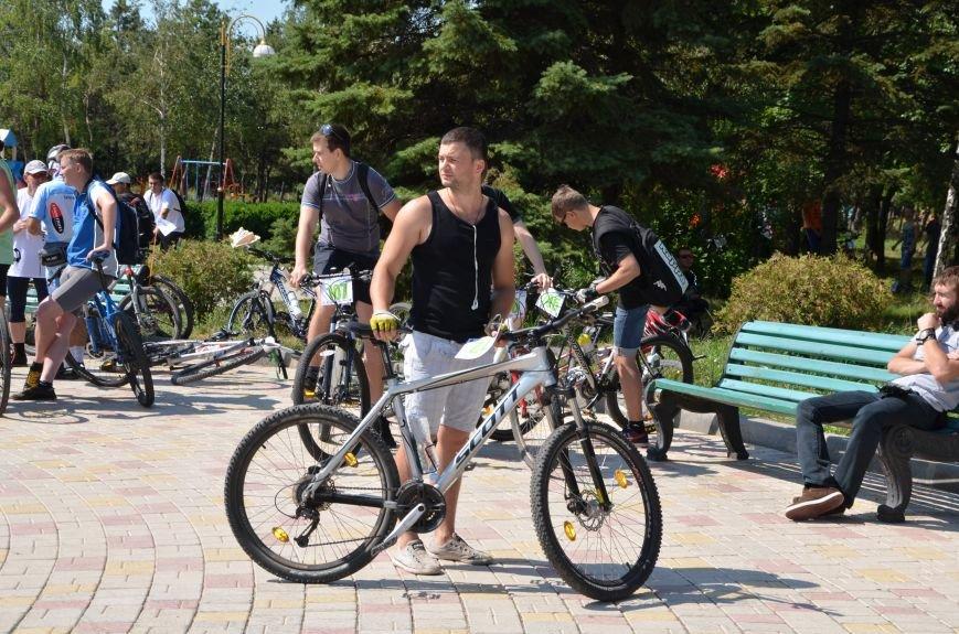 В Мариуполе более 100 велосипедистов проехались по центральным улицам (ФОТОРЕПОРТАЖ), фото-18