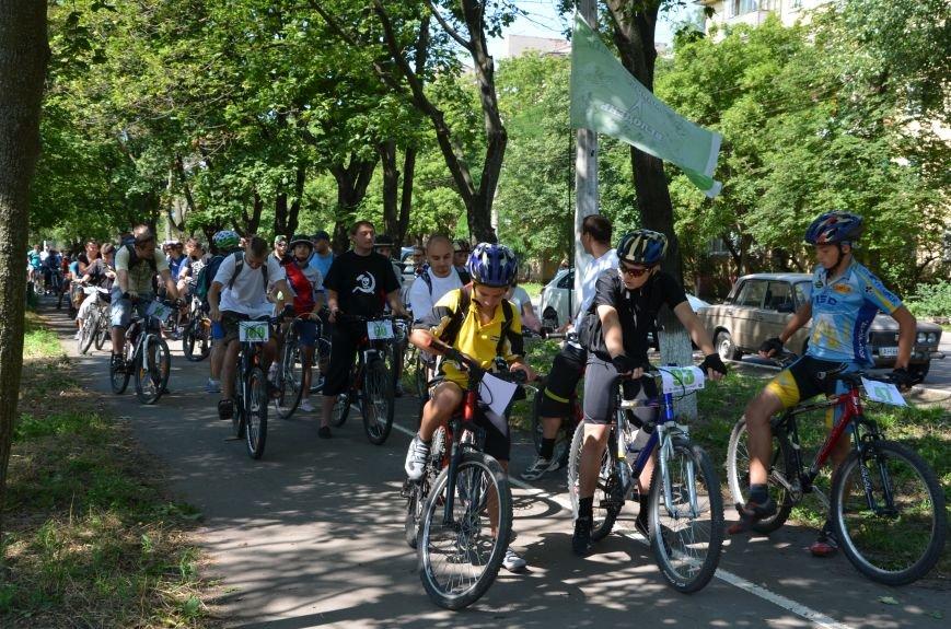 В Мариуполе более 100 велосипедистов проехались по центральным улицам (ФОТОРЕПОРТАЖ), фото-20
