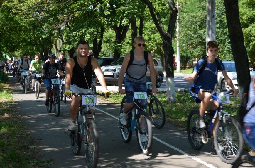 В Мариуполе более 100 велосипедистов проехались по центральным улицам (ФОТОРЕПОРТАЖ), фото-33