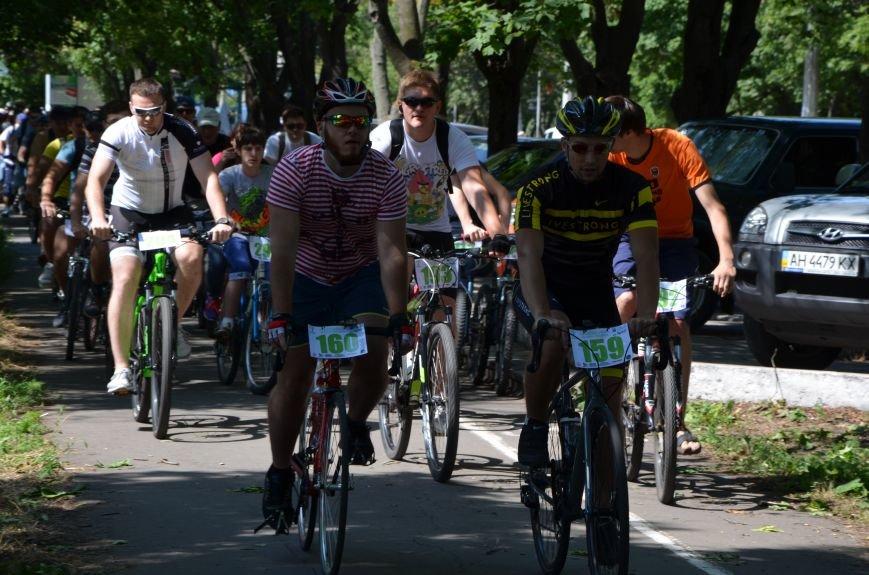 В Мариуполе более 100 велосипедистов проехались по центральным улицам (ФОТОРЕПОРТАЖ), фото-29