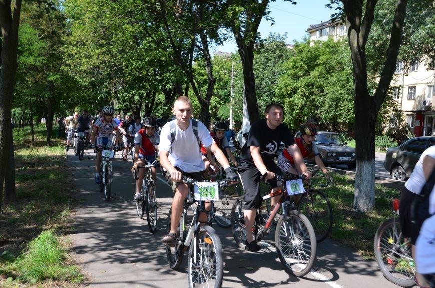 В Мариуполе более 100 велосипедистов проехались по центральным улицам (ФОТОРЕПОРТАЖ), фото-22