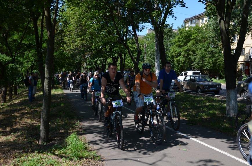 В Мариуполе более 100 велосипедистов проехались по центральным улицам (ФОТОРЕПОРТАЖ), фото-24