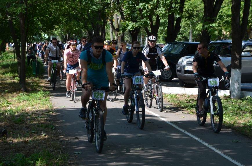 В Мариуполе более 100 велосипедистов проехались по центральным улицам (ФОТОРЕПОРТАЖ), фото-28