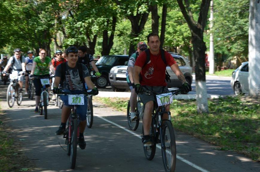 В Мариуполе более 100 велосипедистов проехались по центральным улицам (ФОТОРЕПОРТАЖ), фото-34