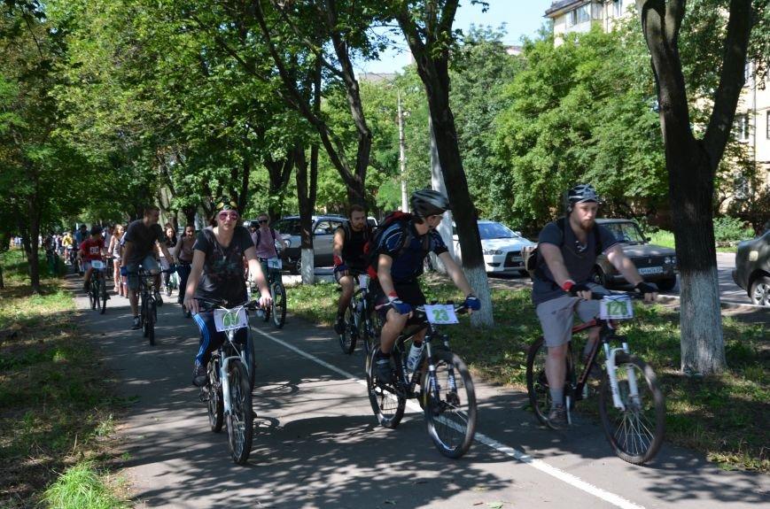 В Мариуполе более 100 велосипедистов проехались по центральным улицам (ФОТОРЕПОРТАЖ), фото-26