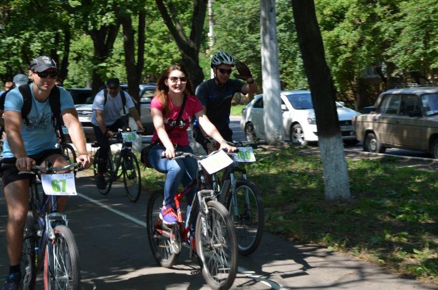 В Мариуполе более 100 велосипедистов проехались по центральным улицам (ФОТОРЕПОРТАЖ), фото-30