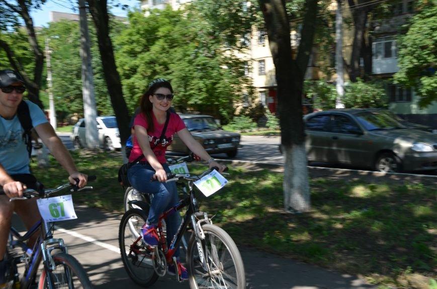 В Мариуполе более 100 велосипедистов проехались по центральным улицам (ФОТОРЕПОРТАЖ), фото-31
