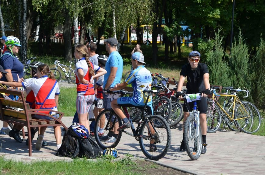 В Мариуполе более 100 велосипедистов проехались по центральным улицам (ФОТОРЕПОРТАЖ), фото-13
