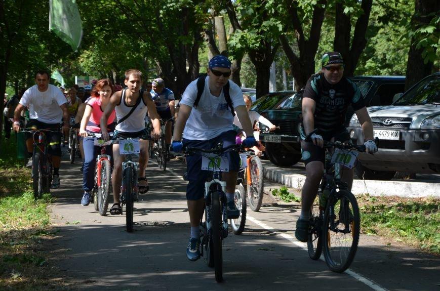 В Мариуполе более 100 велосипедистов проехались по центральным улицам (ФОТОРЕПОРТАЖ), фото-36