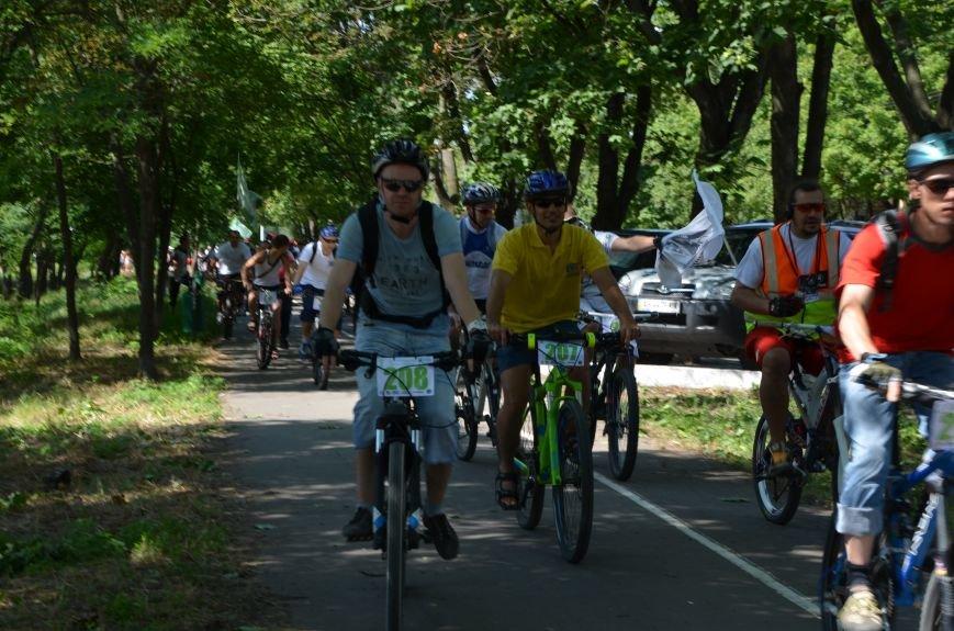 В Мариуполе более 100 велосипедистов проехались по центральным улицам (ФОТОРЕПОРТАЖ), фото-35