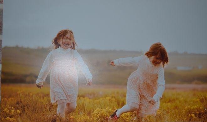 Молодий тернопільський фотограф Юлія Верста презентувала виставку про унікальний світ близнюків, фото-1
