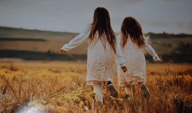 Молодий тернопільський фотограф Юлія Верста презентувала виставку про унікальний світ близнюків, фото-4