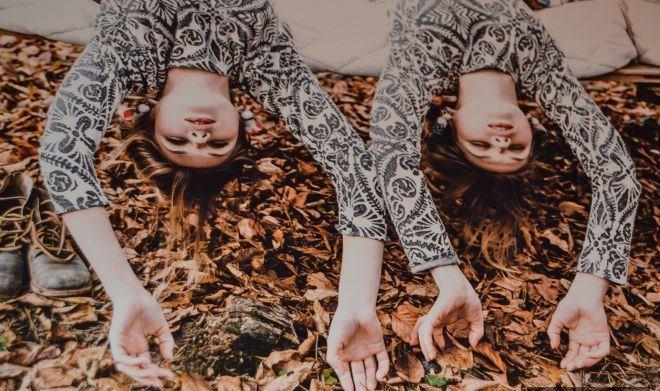 Молодий тернопільський фотограф Юлія Верста презентувала виставку про унікальний світ близнюків, фото-3