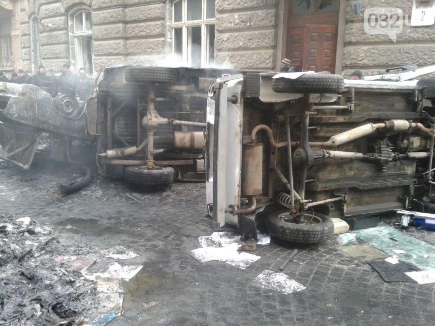 После войны, или Во сколько может обойтись капремонт для Украины (ФОТО), фото-36