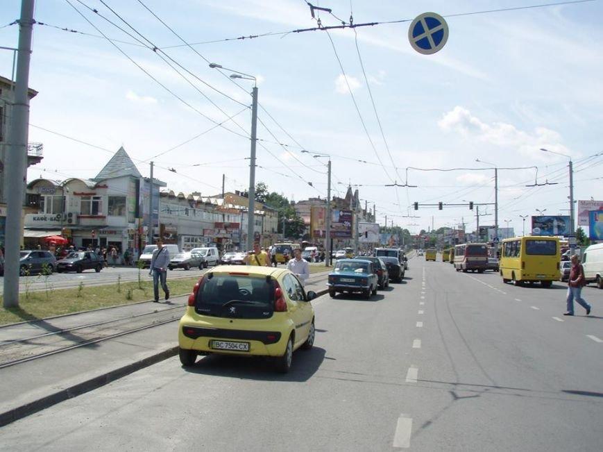 У Львові близько 200 водіїв отримали «клеймо» (фоторепортаж), фото-10