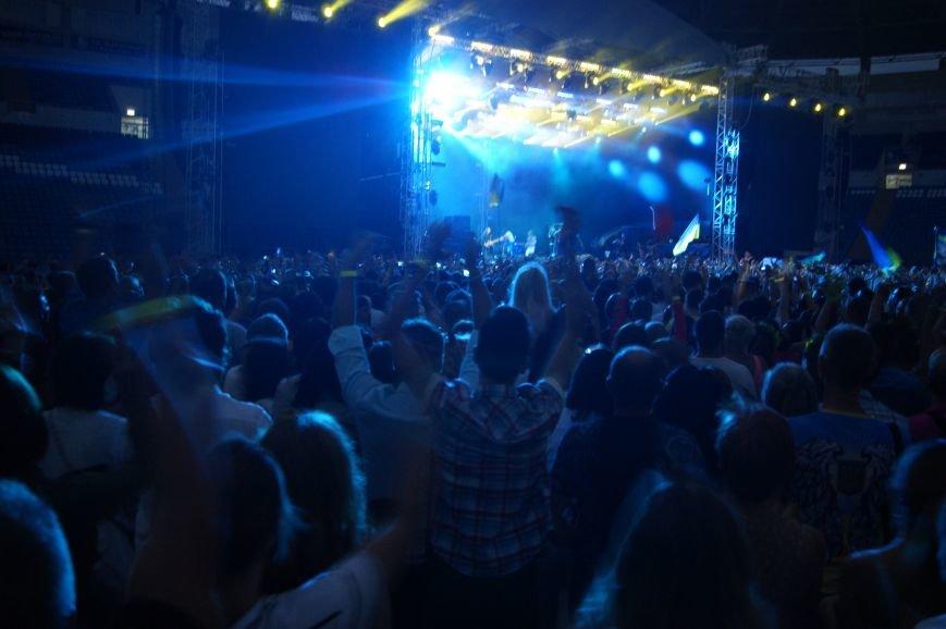 «Океан Ельзы» собрал на стадионе «Черноморец»  50 тысяч одесситов (ФОТО, ВИДЕО), фото-15