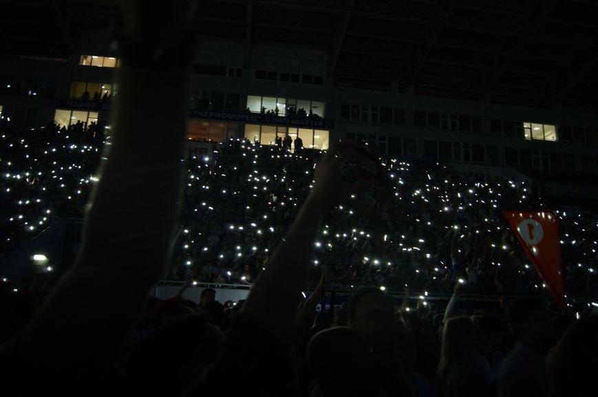 «Океан Ельзы» собрал на стадионе «Черноморец»  50 тысяч одесситов (ФОТО, ВИДЕО), фото-31