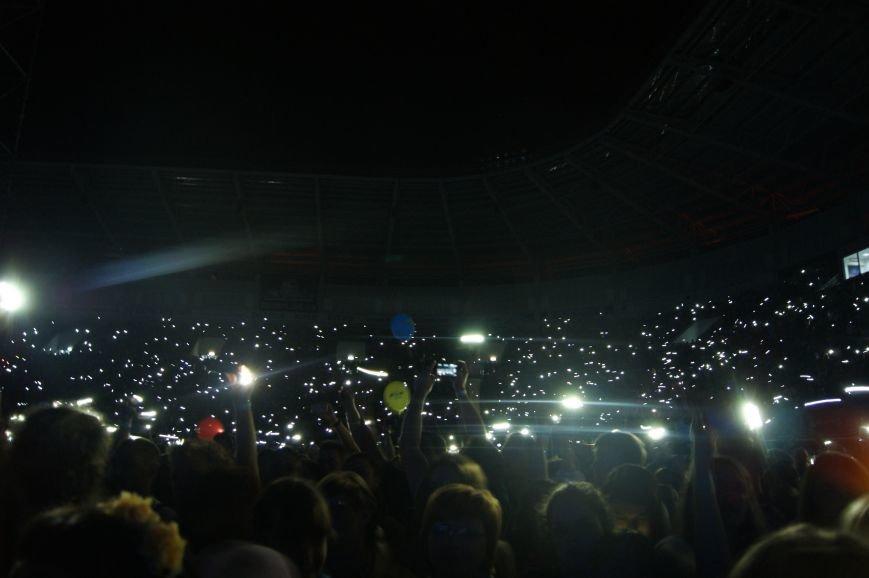 «Океан Ельзы» собрал на стадионе «Черноморец»  50 тысяч одесситов (ФОТО, ВИДЕО), фото-40