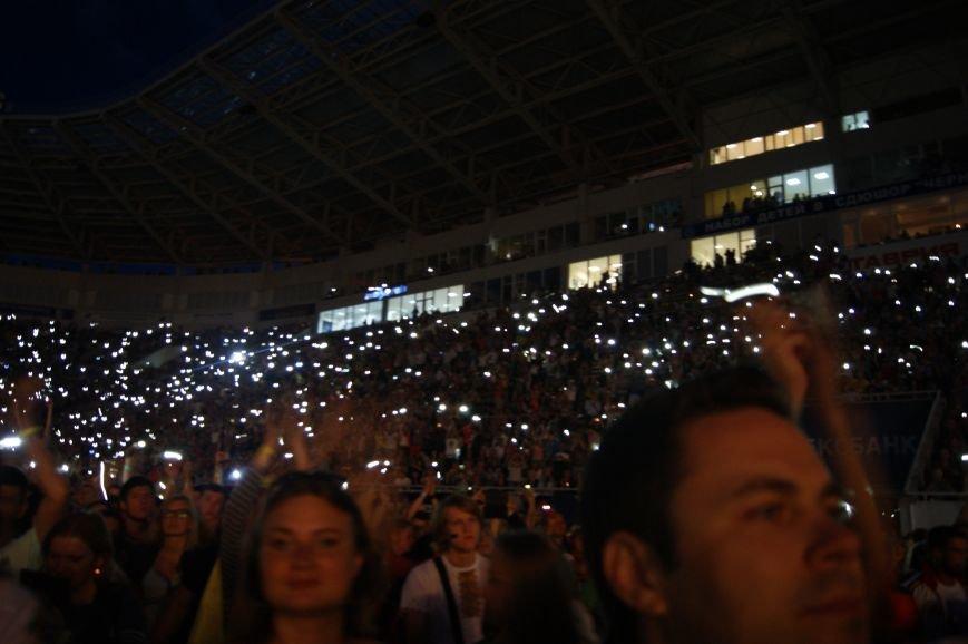 «Океан Ельзы» собрал на стадионе «Черноморец»  50 тысяч одесситов (ФОТО, ВИДЕО), фото-32