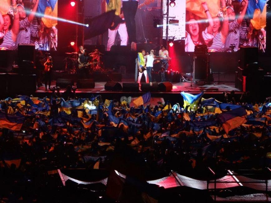 «Океан Ельзы» собрал на стадионе «Черноморец»  50 тысяч одесситов (ФОТО, ВИДЕО), фото-29