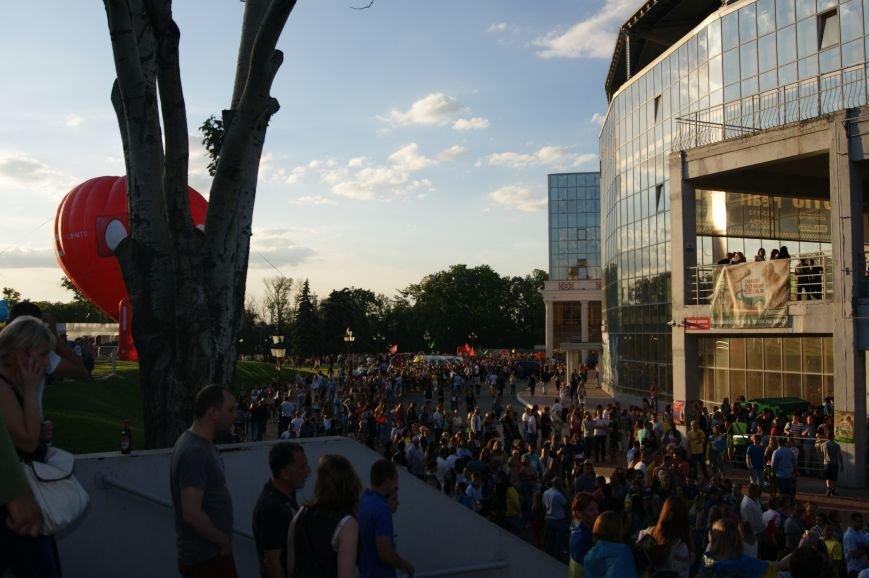 «Океан Ельзы» собрал на стадионе «Черноморец»  50 тысяч одесситов (ФОТО, ВИДЕО), фото-6