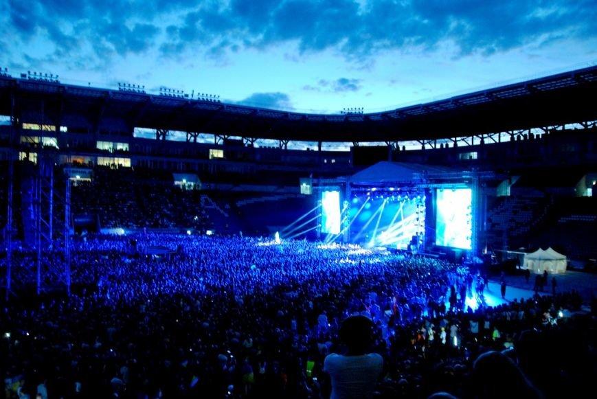 «Океан Ельзы» собрал на стадионе «Черноморец»  50 тысяч одесситов (ФОТО, ВИДЕО), фото-38