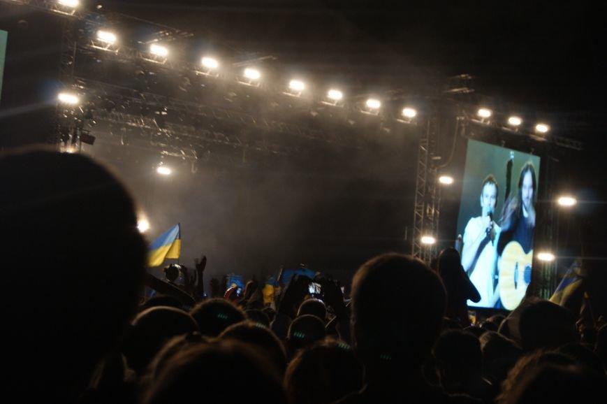 «Океан Ельзы» собрал на стадионе «Черноморец»  50 тысяч одесситов (ФОТО, ВИДЕО), фото-43